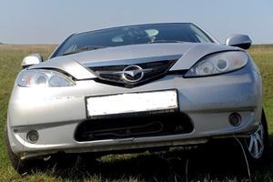 Автомобиль Haima 3, хорошее состояние, 2011 года выпуска, цена 175 000 руб., Самара