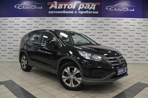 Авто Honda CR-V, 2013 года выпуска, цена 1 269 000 руб., Иваново