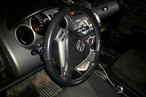 Автомобиль Honda Jazz, отличное состояние, 2008 года выпуска, цена 375 000 руб., Дубна