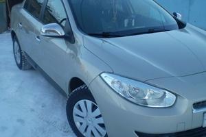 Автомобиль Renault Fluence, отличное состояние, 2010 года выпуска, цена 370 000 руб., Солнечногорск