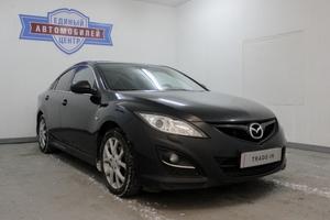 Авто Mazda 6, 2010 года выпуска, цена 639 500 руб., Санкт-Петербург