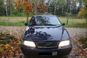 Автомобиль Volvo S70, хорошее состояние, 1999 года выпуска, цена 199 000 руб., Самара