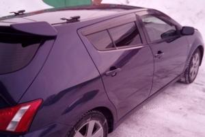 Автомобиль Toyota Will VS, хорошее состояние, 2001 года выпуска, цена 320 000 руб., Омск
