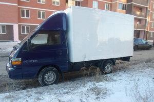 Автомобиль Hyundai Porter, отличное состояние, 2008 года выпуска, цена 320 000 руб., пгт. Томилино