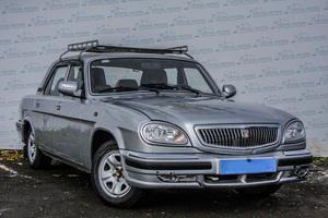 Авто ГАЗ 31105 Волга, 2005 года выпуска, цена 115 000 руб., Екатеринбург