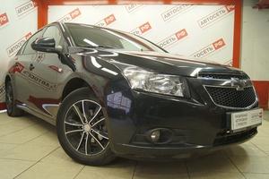 Авто Chevrolet Cruze, 2012 года выпуска, цена 450 000 руб., Казань