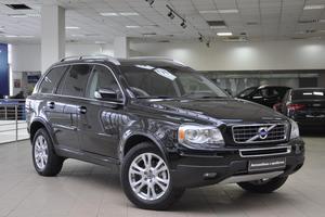 Авто Volvo XC90, 2012 года выпуска, цена 1 575 000 руб., Москва