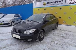 Авто BYD F3, 2007 года выпуска, цена 180 000 руб., Самара