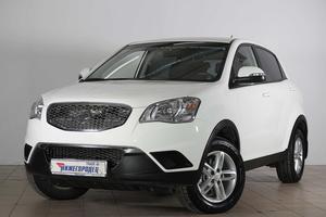 Авто SsangYong Actyon, 2012 года выпуска, цена 629 000 руб., Нижний Новгород
