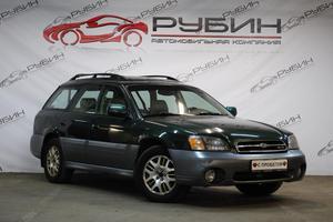 Авто Subaru Legacy, 2004 года выпуска, цена 305 555 руб., Москва