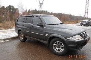 Автомобиль ТагАЗ Road Partner, отличное состояние, 2009 года выпуска, цена 320 000 руб., Протвино