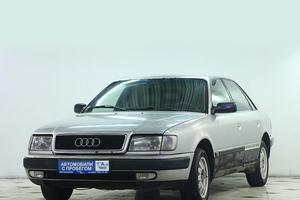 Авто Audi 100, 1993 года выпуска, цена 88 000 руб., Москва