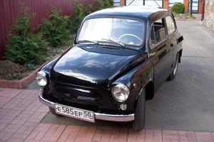 Автомобиль ЗАЗ 965, отличное состояние, 1968 года выпуска, цена 450 000 руб., Сергиев Посад