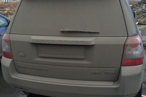 Автомобиль Land Rover Freelander, хорошее состояние, 2007 года выпуска, цена 650 000 руб., Челябинск