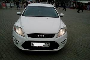 Автомобиль Ford Mondeo, отличное состояние, 2012 года выпуска, цена 490 000 руб., Челябинск