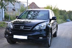 Автомобиль Honda CR-V, отличное состояние, 2011 года выпуска, цена 1 150 000 руб., Челябинск