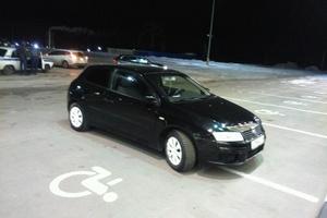 Автомобиль Fiat Stilo, хорошее состояние, 2002 года выпуска, цена 215 000 руб., Саратовская область
