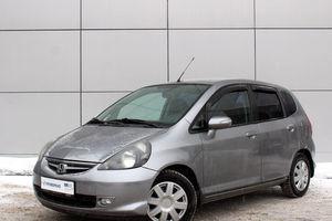 Авто Honda Jazz, 2008 года выпуска, цена 402 100 руб., Москва