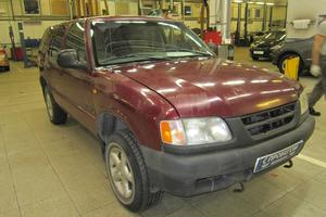 Авто Chevrolet Blazer, 1998 года выпуска, цена 89 000 руб., Санкт-Петербург
