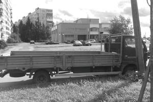 Автомобиль Nissan Cabstar, среднее состояние, 1999 года выпуска, цена 420 000 руб., Санкт-Петербург и область