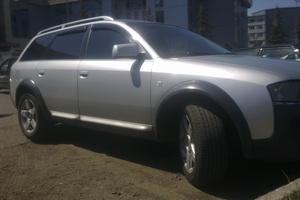 Автомобиль Audi Allroad, отличное состояние, 2004 года выпуска, цена 550 000 руб., Казань