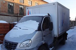 Автомобиль ГАЗ 3310 Валдай, хорошее состояние, 2007 года выпуска, цена 390 000 руб., Чебаркуль