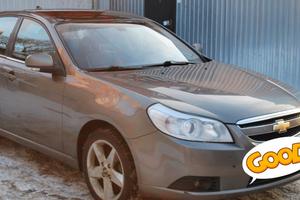 Подержанный автомобиль Chevrolet Epica, хорошее состояние, 2006 года выпуска, цена 360 000 руб., Челябинск