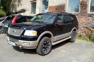 Автомобиль Ford Expedition, хорошее состояние, 2005 года выпуска, цена 599 452 руб., Москва