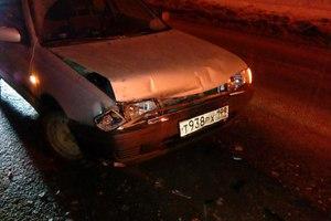Автомобиль Nissan Sunny, битый состояние, 1993 года выпуска, цена 20 000 руб., Ступино