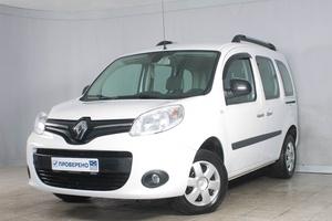 Авто Renault Kangoo, 2014 года выпуска, цена 679 000 руб., Санкт-Петербург