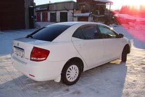 Автомобиль Toyota Allion, хорошее состояние, 2005 года выпуска, цена 425 000 руб., Иркутск