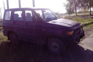 Автомобиль УАЗ 3160, хорошее состояние, 2000 года выпуска, цена 105 000 руб., Нижний Новгород