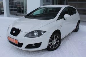 Авто SEAT Leon, 2012 года выпуска, цена 450 000 руб., Екатеринбург
