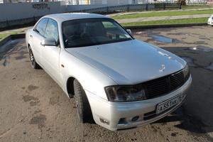 Автомобиль Nissan Cedric, хорошее состояние, 2000 года выпуска, цена 300 000 руб., Краснодар