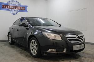 Авто Opel Insignia, 2011 года выпуска, цена 649 500 руб., Санкт-Петербург