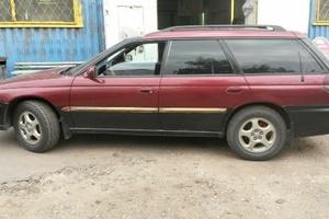 Автомобиль Subaru Outback, хорошее состояние, 1998 года выпуска, цена 170 000 руб., Видное