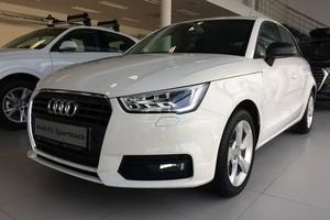 Авто Audi A1, 2016 года выпуска, цена 1 422 936 руб., Новороссийск