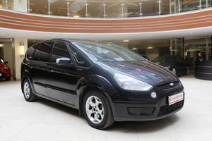 Авто Ford S-Max, 2010 года выпуска, цена 589 000 руб., Москва