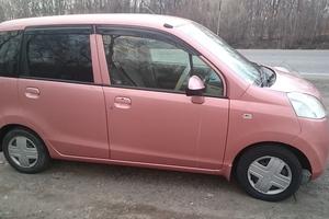 Автомобиль Honda Life, отличное состояние, 2010 года выпуска, цена 360 000 руб., Краснодар