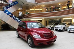 Авто Chrysler PT Cruiser, 2004 года выпуска, цена 309 000 руб., Москва