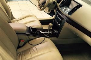 Подержанный автомобиль Nissan Teana, хорошее состояние, 2011 года выпуска, цена 750 000 руб., Коломна