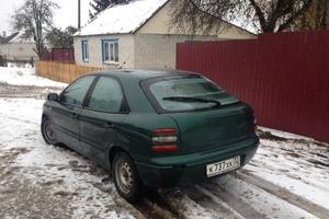 Автомобиль Fiat Brava, хорошее состояние, 1998 года выпуска, цена 120 000 руб., Брянск