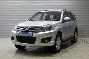 Авто Great Wall H3, 2014 года выпуска, цена 709 000 руб., Москва