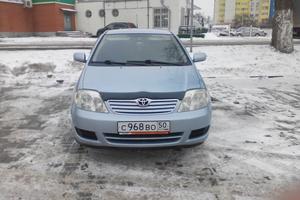 Подержанный автомобиль Toyota Corolla, хорошее состояние, 2006 года выпуска, цена 330 000 руб., Коломна