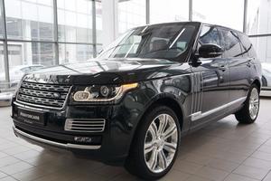 Авто Land Rover Range Rover, 2016 года выпуска, цена 15 500 002 руб., Москва