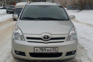 Подержанный автомобиль Toyota Corolla, хорошее состояние, 2007 года выпуска, цена 450 000 руб., Сергиев Посад