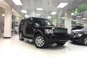 Авто Land Rover Discovery, 2010 года выпуска, цена 1 199 000 руб., Москва