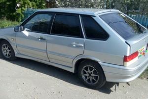 Подержанный автомобиль ВАЗ (Lada) 2114, хорошее состояние, 2007 года выпуска, цена 120 000 руб., Челябинск