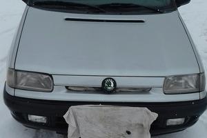 Автомобиль Skoda Felicia, отличное состояние, 1997 года выпуска, цена 90 000 руб., Иваново
