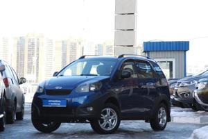 Авто Chery IndiS, 2012 года выпуска, цена 279 000 руб., Санкт-Петербург